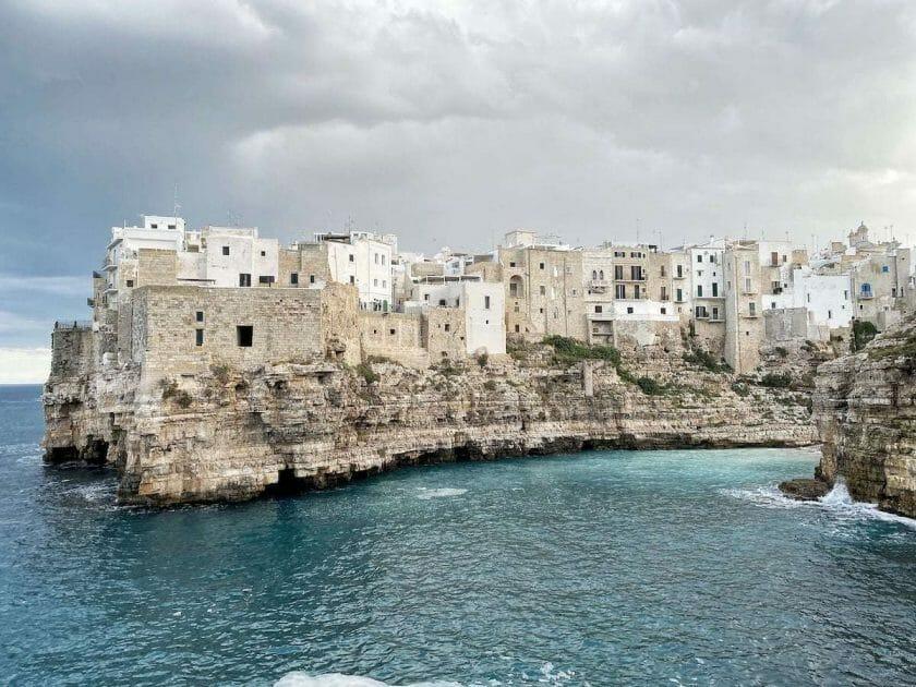 Puglia road trip itinerary