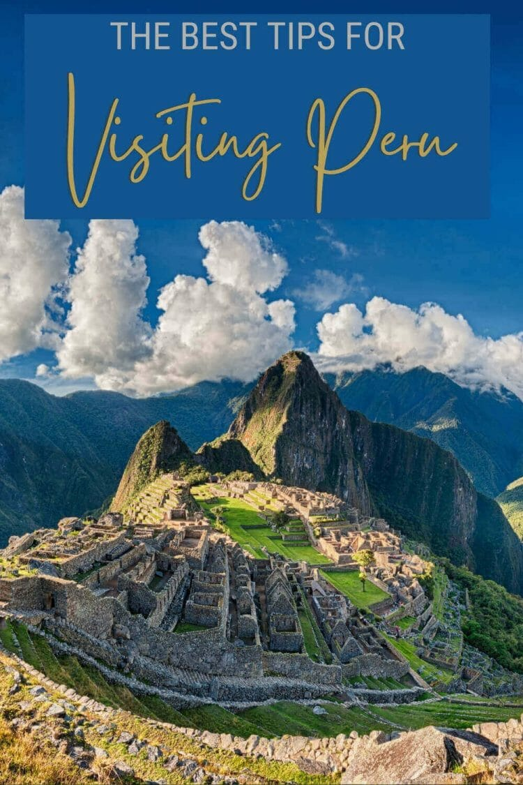 Read what you need to know before visiting Peru - via @clautavani