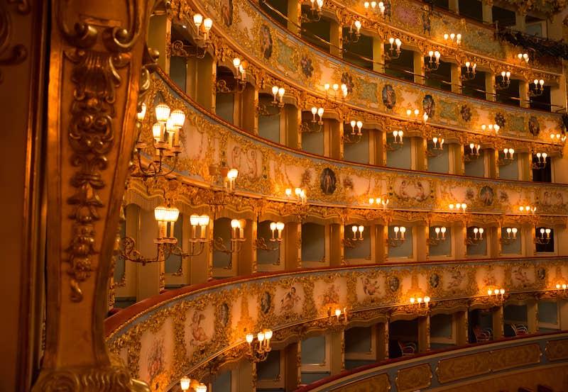 La Fenice Venice