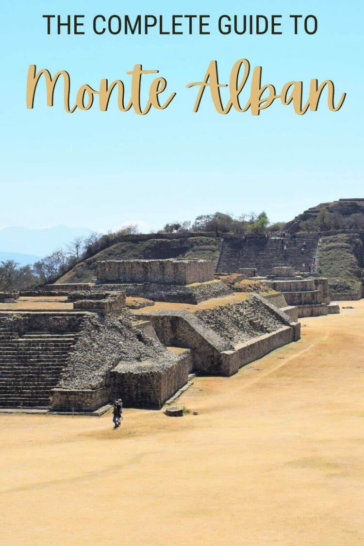 Discover everything you need to know before visiting Monte Alban, Mexico - via @clautavani