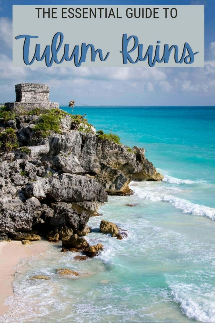 Discover everything you need to know before visiting Tulum ruins, Mexico - via @clautavani