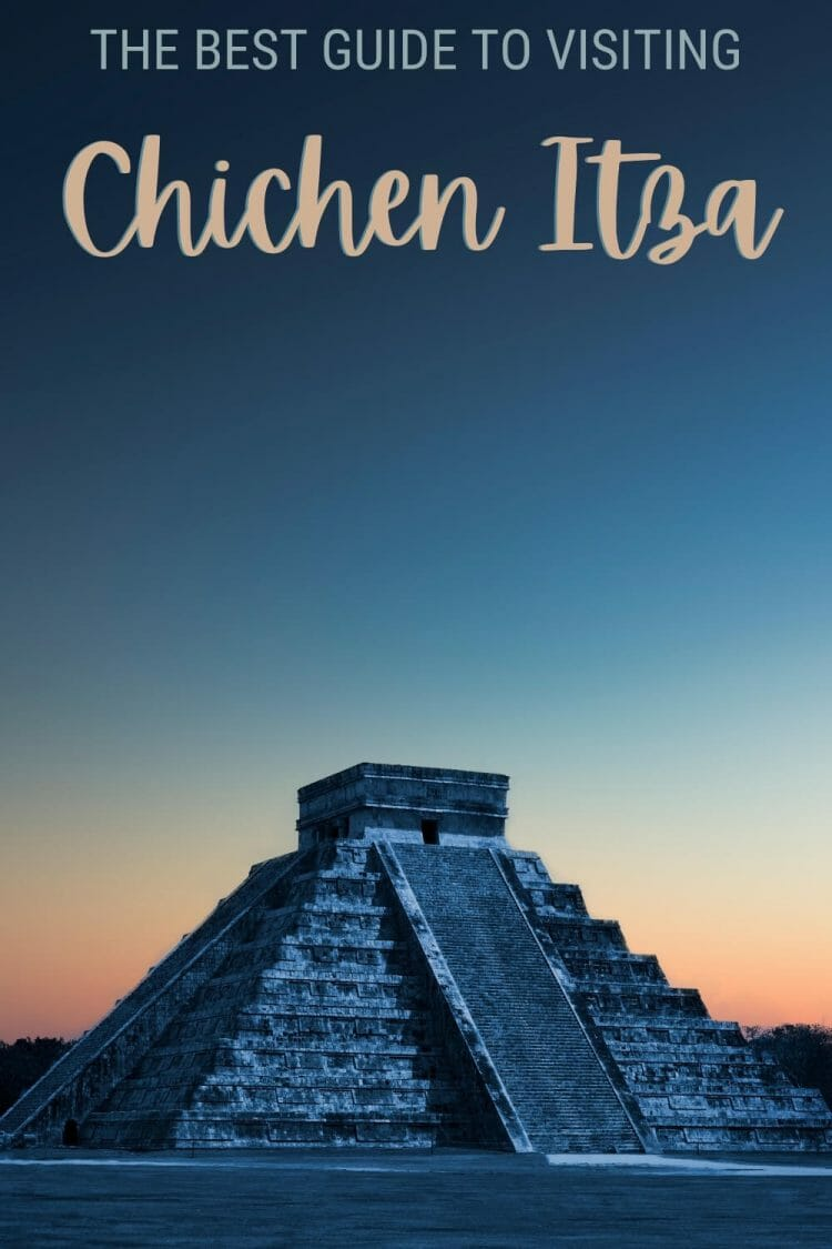 Discover everything you need to know before visiting Chichen Itza ruins, Mexico - via @clautavani