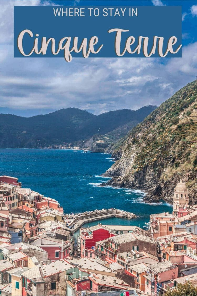 Discover where to stay in Cinque Terre and the best Cinque Terre hotels - via @clautavani