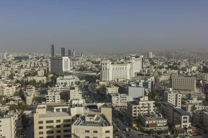 best places to stay in Amman