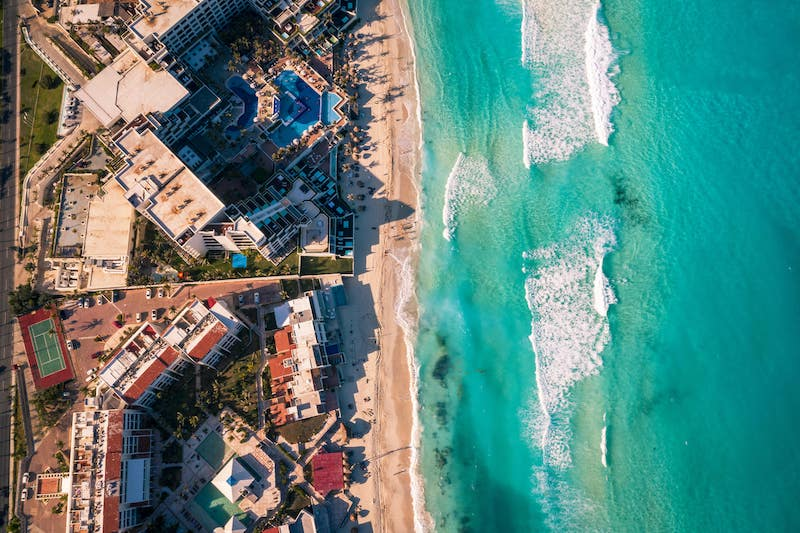 all-inclusive adults only cancun