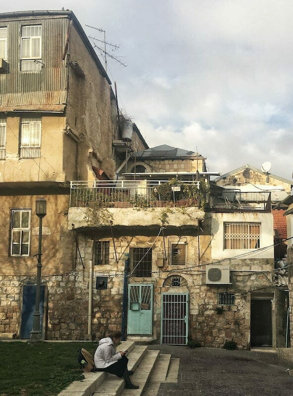 places to stay in Jerusalem