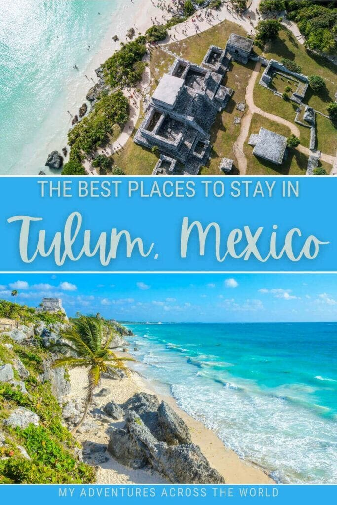 Check out the best places to stay in Tulum - via @clautavani