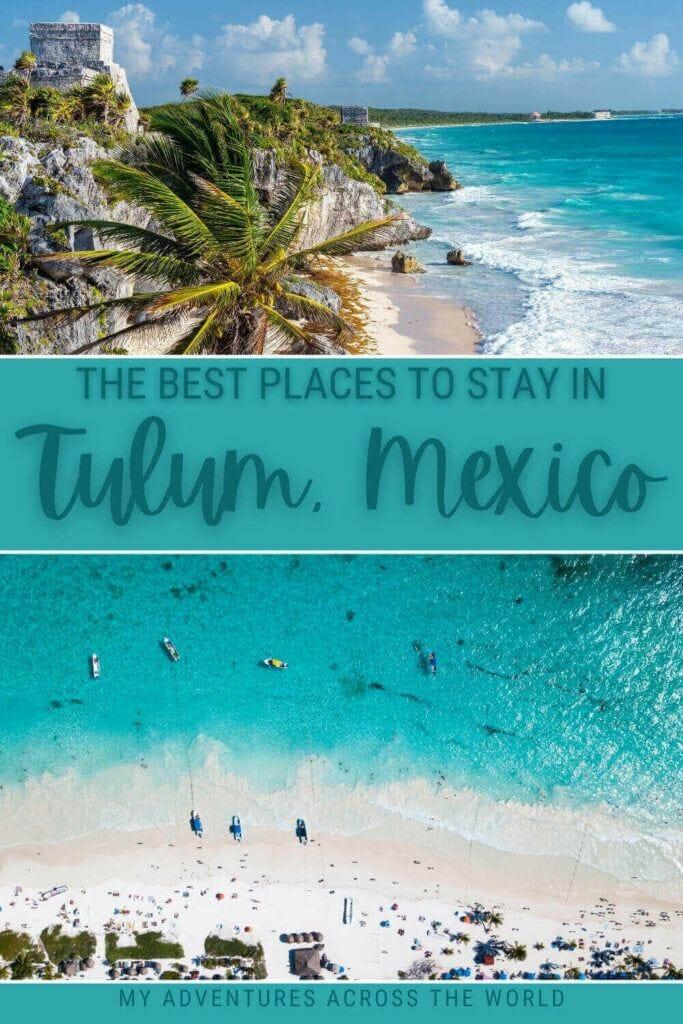 Read about the best hotels in Tulum - via @clautavani
