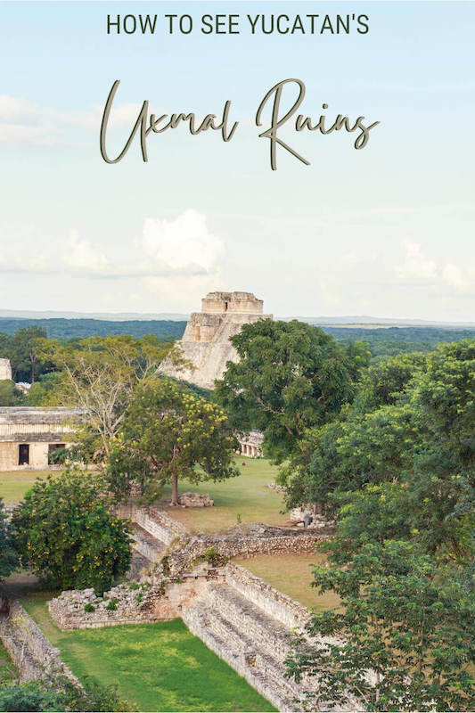 Check out the complete guide to Uxmal Ruins, Mexico - via @clautavani