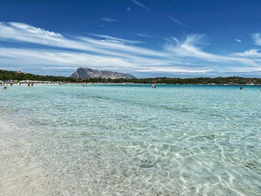 Best islands of Italy